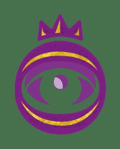 Le logo Kartomanta