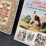 Grand Lenormand : comment pour tirer les cartes pour lire votre avenir