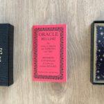 Oracle Belline : la méthode du tirage en croix à 5 cartes