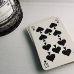 Cartomancie 32 cartes : Le 10 de Pique et son interprétation en voyance