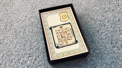 La Nativité - Carte n°4 - Oracle Belline