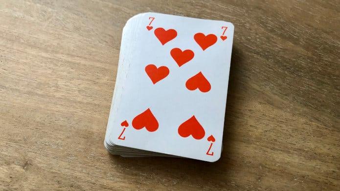 Le 7 de coeur en cartomancie, que vient-il vous annoncer ?