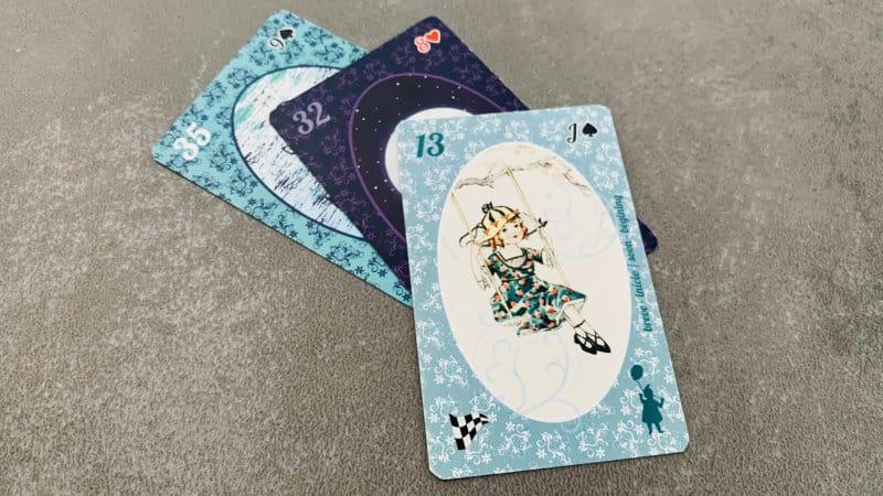 L'Enfant du Petit Lenormand : la carte maitresse n°13 va-t-elle vous faire de belles annonces?