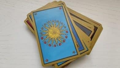Le Soleil du Tarot Persan : votre avenir est lumineux !