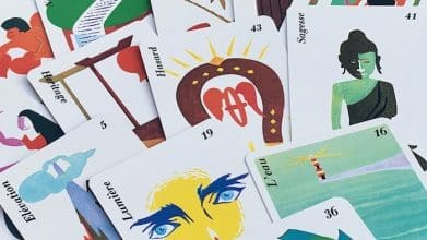 L'Horoscope Belline et ses cartes