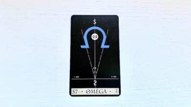 Oracle de la Triade Omega 57