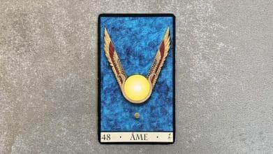 Oracle de la Triade - Âme - Carte 48