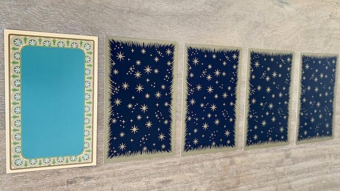 Carte bleue tirage belline en ligne