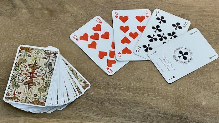 cartomancie 32 cartes voyance