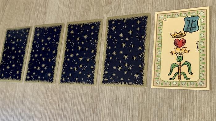 Oracle Belline - Beauté - Carte 40