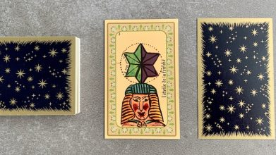 Oracle Belline associations avec l'étoile de la femme