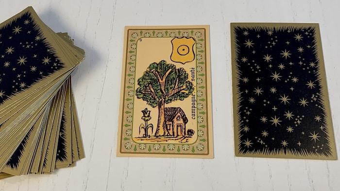 Oracle Belline associations de cartes Campagne Santé