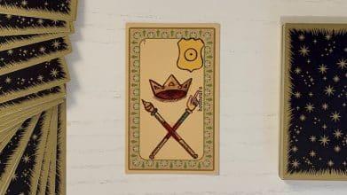 Oracle Belline associations de cartes Honneurs