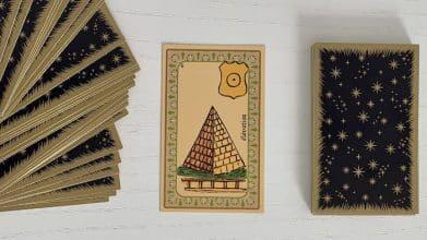 Oracle Belline associations de cartes avec élévation (6)