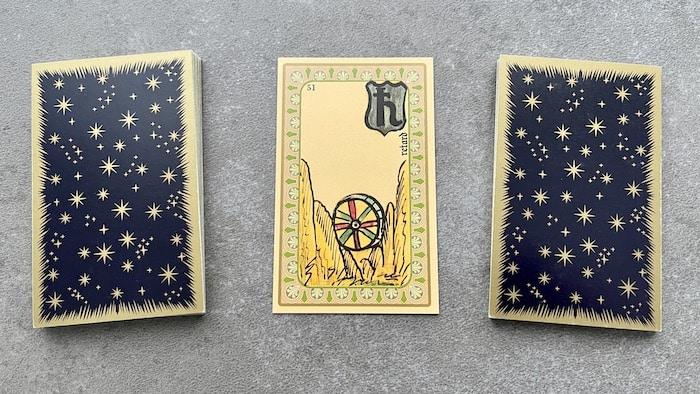 Oracle Belline Retard et ses associations de cartes
