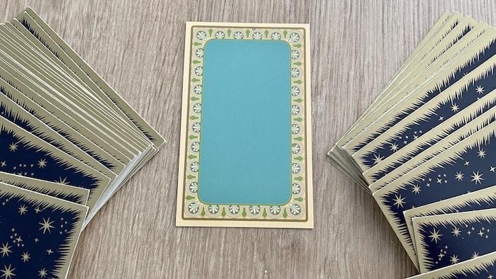 Oracle Belline carte Bleue et ses associations de cartes