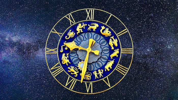Maisons astrologiques en géomancie