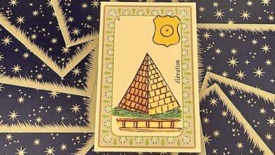 Élévation - Carte n°6 - Oracle Belline