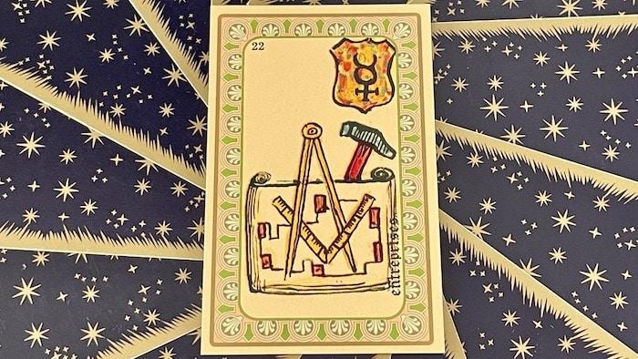 Entreprises - Carte n°22 - Oracle Belline