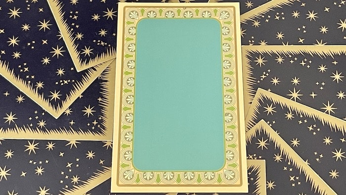 Carte Bleue - Oracle Belline