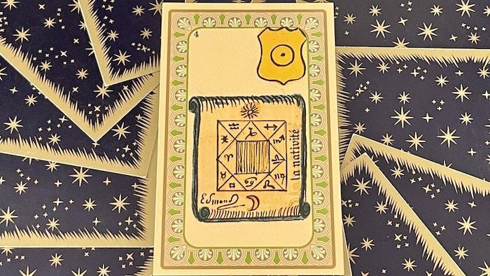 La Nativité de l'Oracle Belline