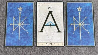 Alpha Oracle de la Triade