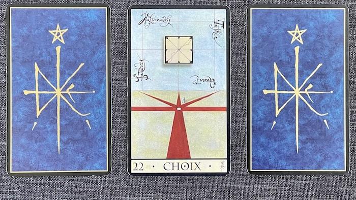 Choix Oracle de la Triade