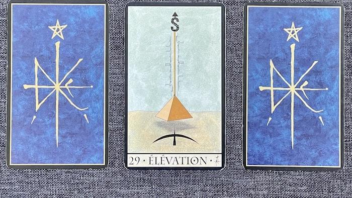 Elevation Oracle de la Triade