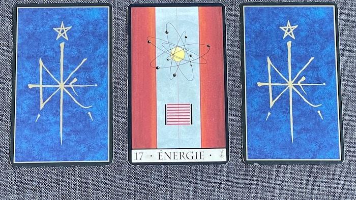 Energie Oracle de la Triade