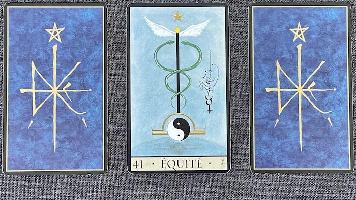 Equité Oracle de la Triade