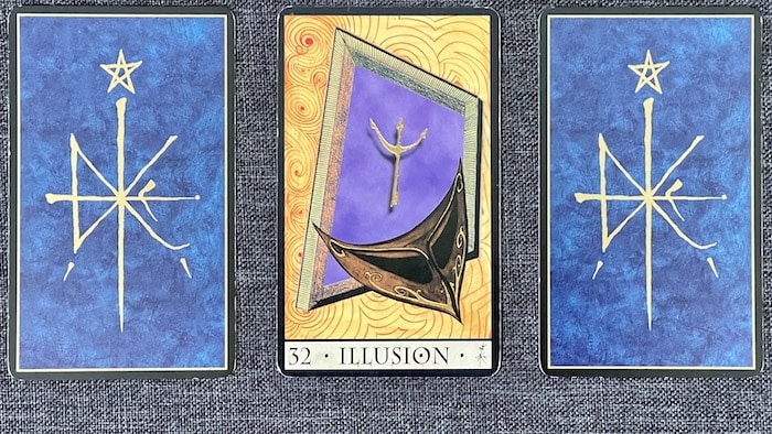 Illusion Oracle de la Triade