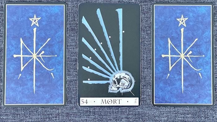 Mort Oracle de la Triade