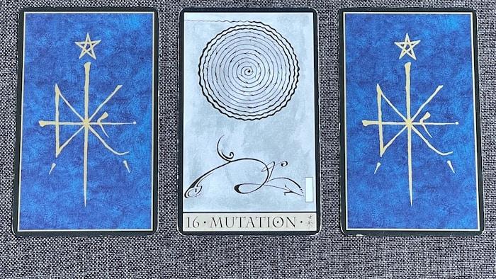 Mutation Oracle de la Triade
