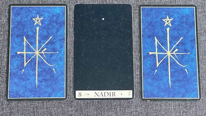 Nadir Oracle de la Triade