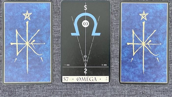 Oméga Oracle de la Triade