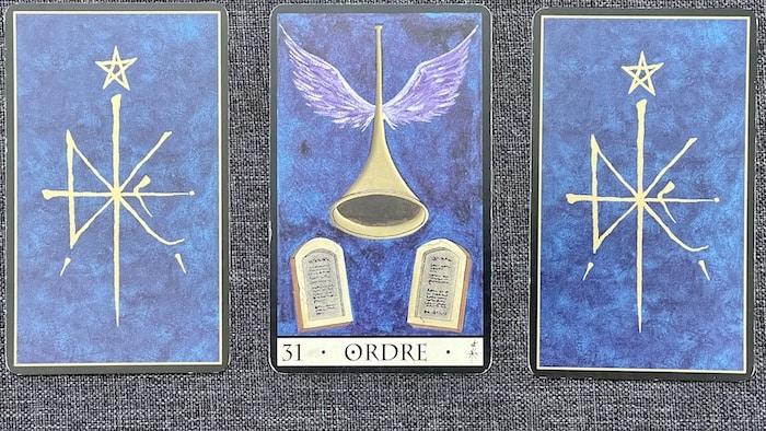 Ordre Oracle de la Triade