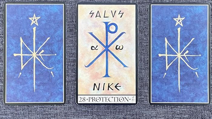Protection Oracle de la Triade
