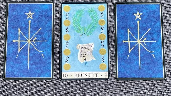 Réussite Oracle de la Triade