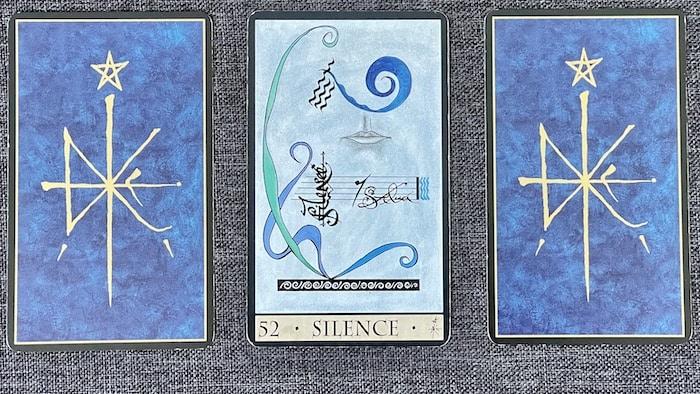 Silence Oracle de la Triade