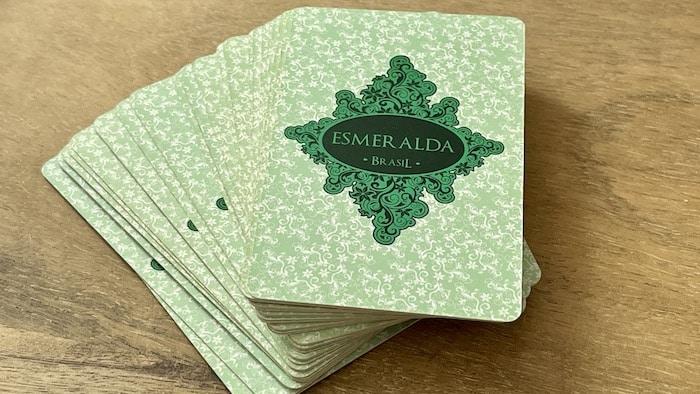 Lenormand Esmeralda