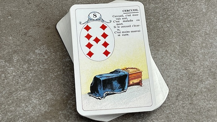 Petit Lenormand Cercueil 8