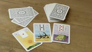 petit lenormand tirage gratuit à 3 cartes