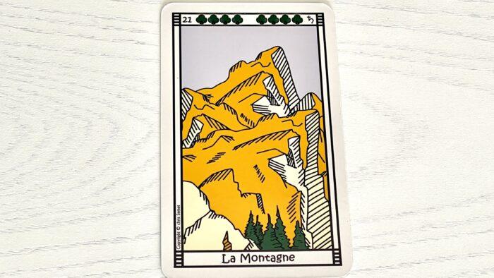 21 - Mont du Petit Lenormand ou le blocage amoureux