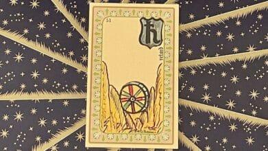 Retard - carte n°51 - Oracle Belline